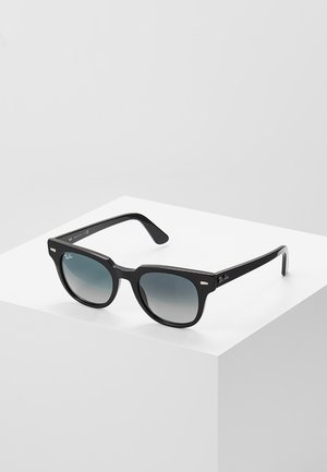 METEOR - Sunglasses - black