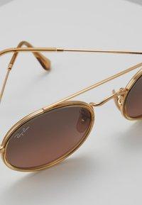 Ray-Ban - Occhiali da sole - gold-coloured - 5