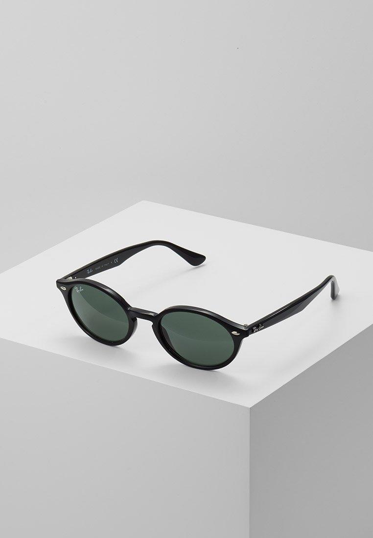Ray-Ban - Okulary przeciwsłoneczne - black