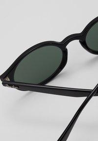 Ray-Ban - Solglasögon - black - 4