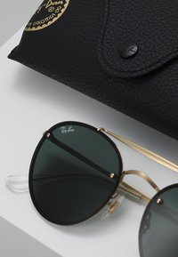 Ray-Ban - Sunglasses - demi gloss gold-coloured - 2