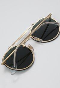 Ray-Ban - Sunglasses - demi gloss gold-coloured - 5