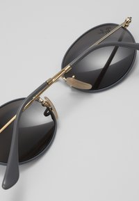 Ray-Ban - Sonnenbrille - gold-coloured/matte grey - 5