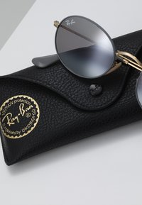 Ray-Ban - Sonnenbrille - gold-coloured/matte grey - 2