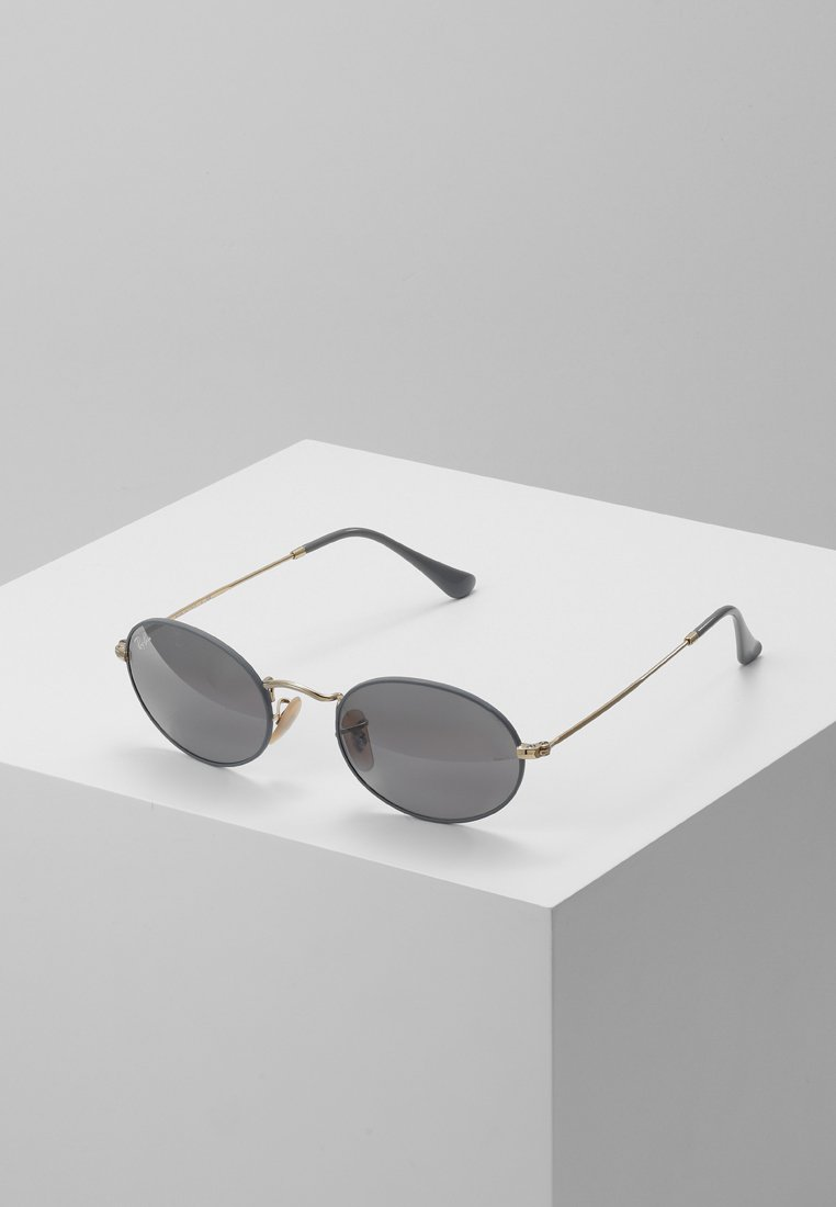 Ray-Ban - Sonnenbrille - gold-coloured/matte grey