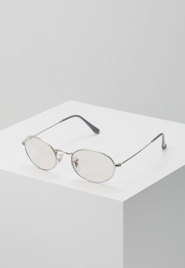 Solglasögon - silver/pink