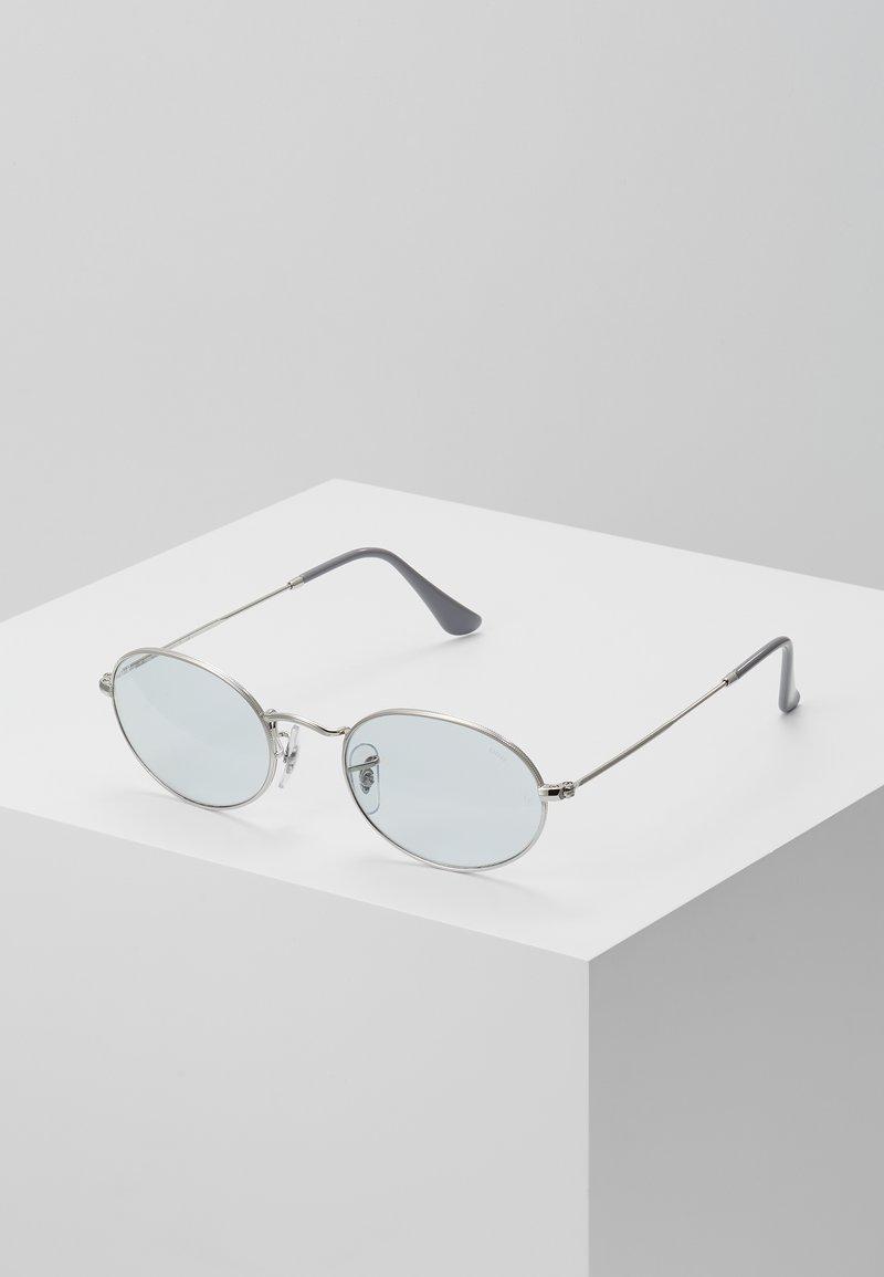 Ray-Ban - Sluneční brýle - silver/light blue