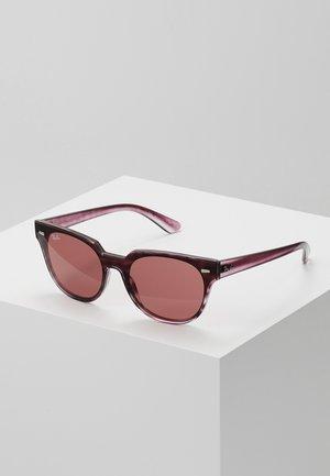 Sonnenbrille - dark violet