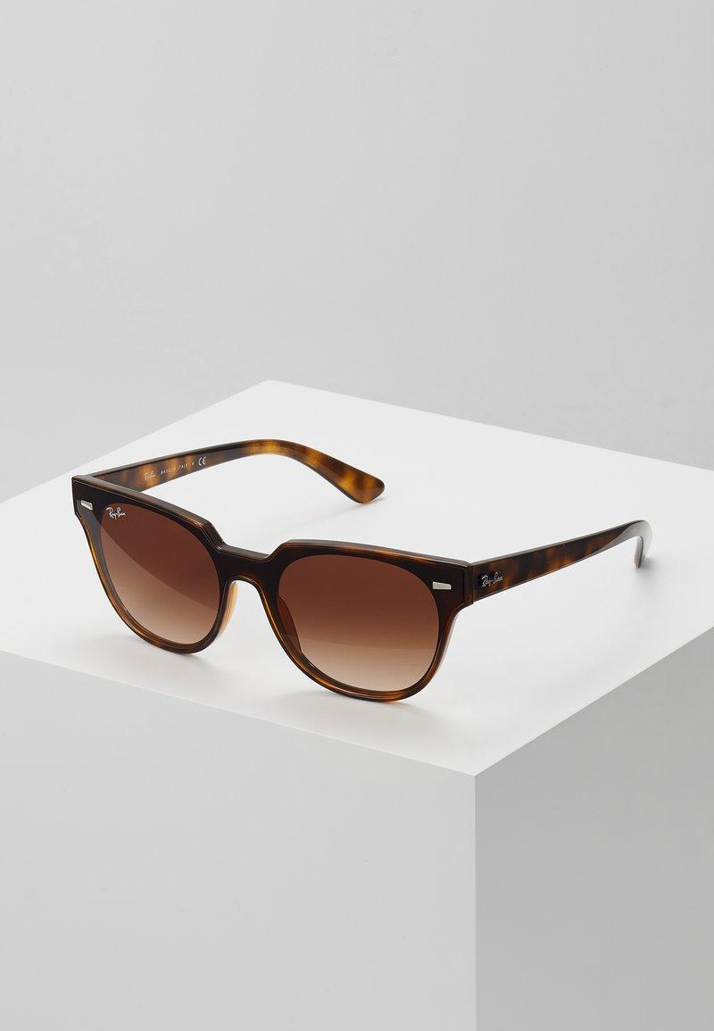 Ray-Ban - Okulary przeciwsłoneczne - brown gradient