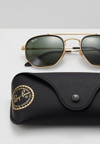 Ray-Ban - Zonnebril - gold-coloured/green - 2