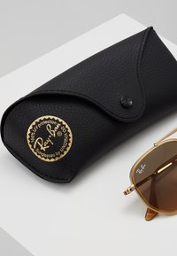 Ray-Ban - Sunglasses - gold-coloured/brown - 2
