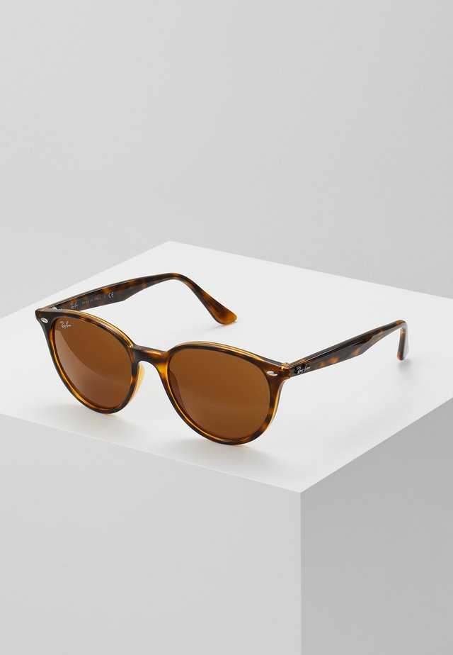Sunglasses - dark brown
