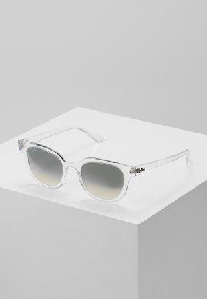 Occhiali da sole - transparent/grey