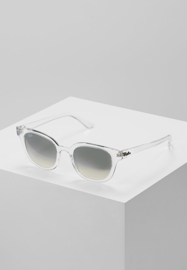 Sunglasses - transparent/grey