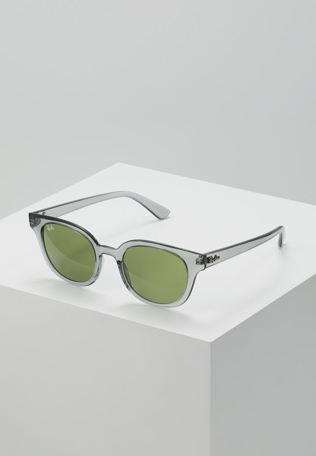 Sunglasses - grey/green