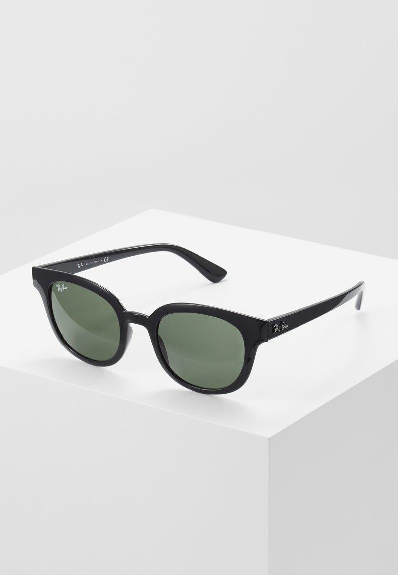 Ray-Ban - Sunglasses - black/green