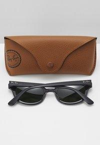Ray-Ban - Sunglasses - black/green - 2