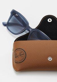 Ray-Ban - Sluneční brýle - dark blue/blue - 2