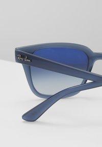 Ray-Ban - Sluneční brýle - dark blue/blue - 5