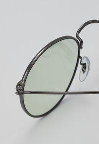 Ray-Ban - Sonnenbrille - gunmetal/light green - 2