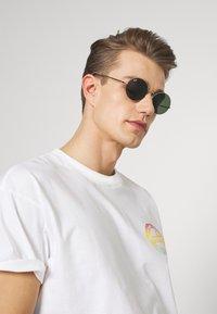 Ray-Ban - Sluneční brýle - silver-coloured/black - 1