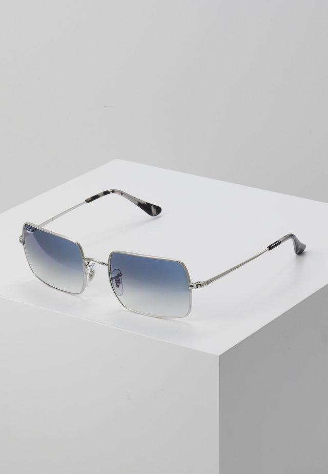 Occhiali da sole - silver-coloured/blue