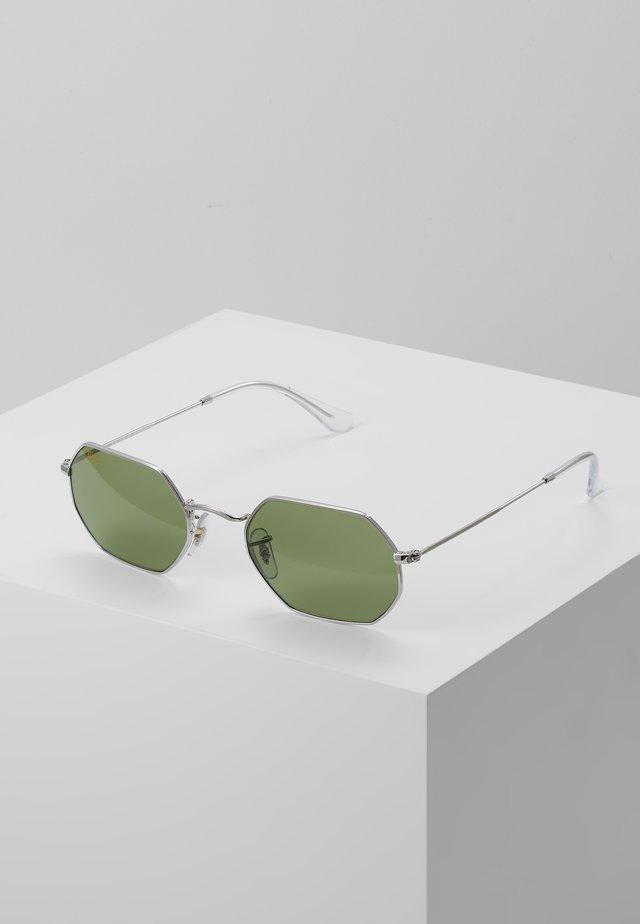 Solglasögon - silver