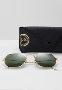 Ray-Ban - Gafas de sol - gold-coloured - 2
