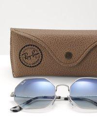 Ray-Ban - Sunglasses - silver-coloured - 2