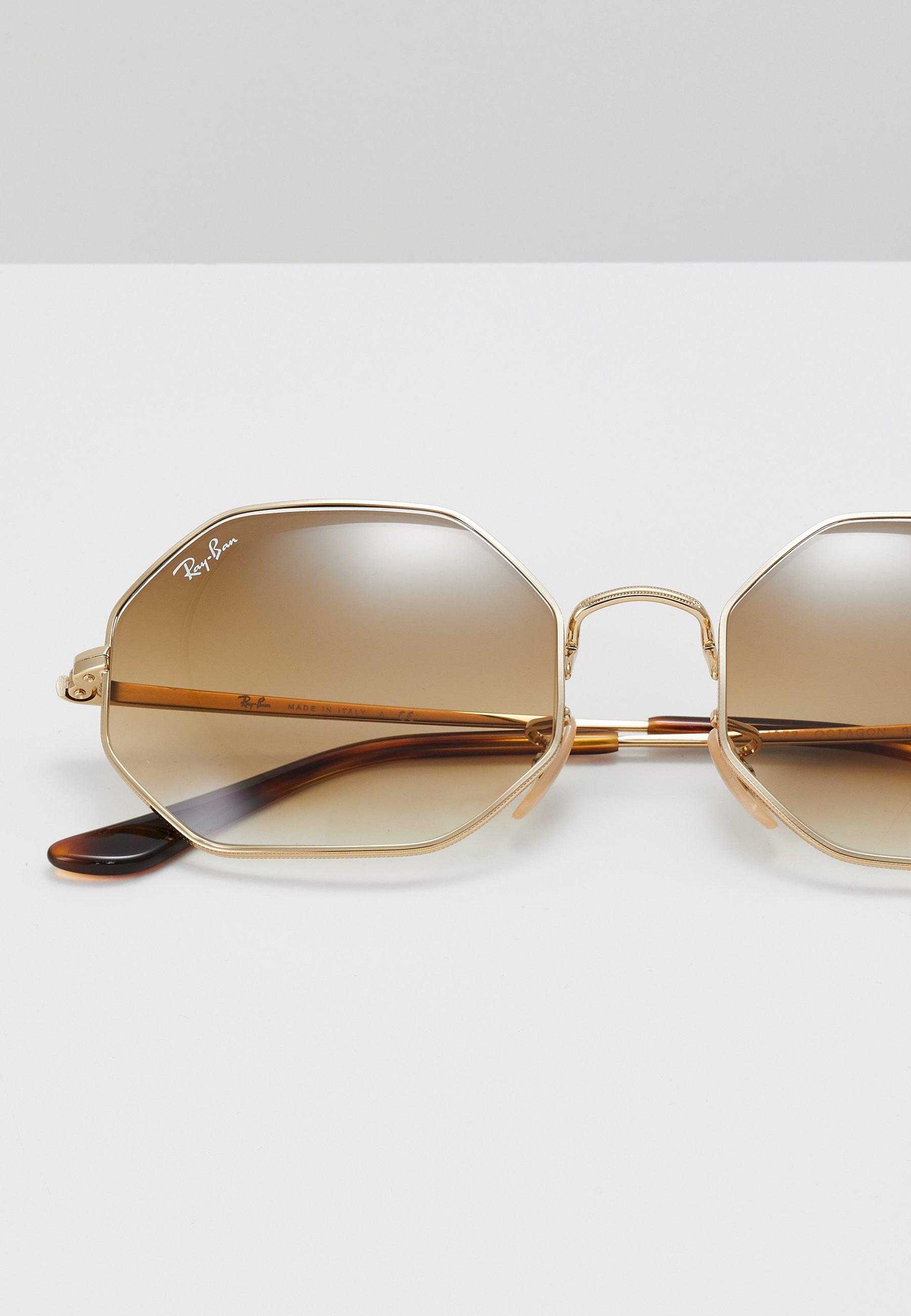 Ray-ban Solglasögon - Gold-coloured