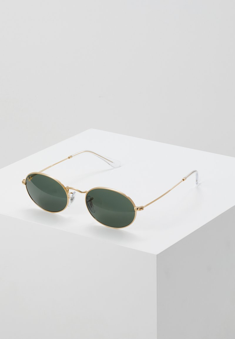 Ray-Ban - Sonnenbrille - gold-coloured/black