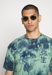 Ray-Ban - Sonnenbrille - gold-coloured/black - 1