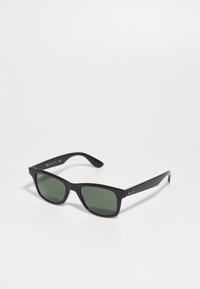Gafas de sol - shiny black