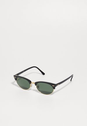 CLUBMASTER - Sunglasses - shiny black
