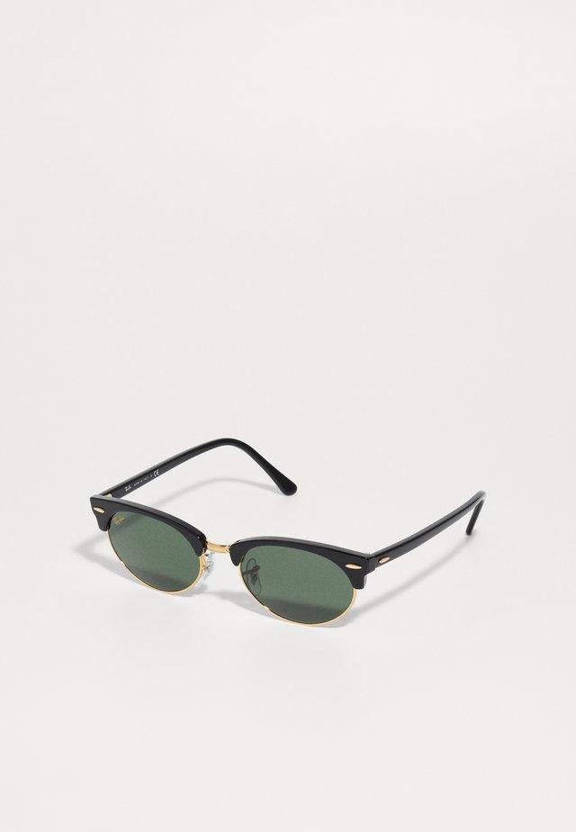 CLUBMASTER - Gafas de sol - shiny black