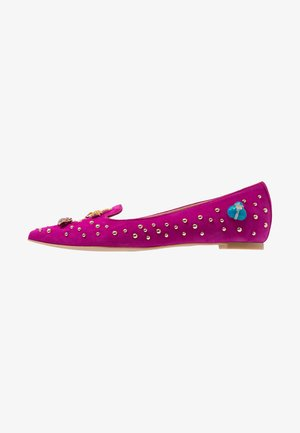 ICON - Slippers - amalfi cerise