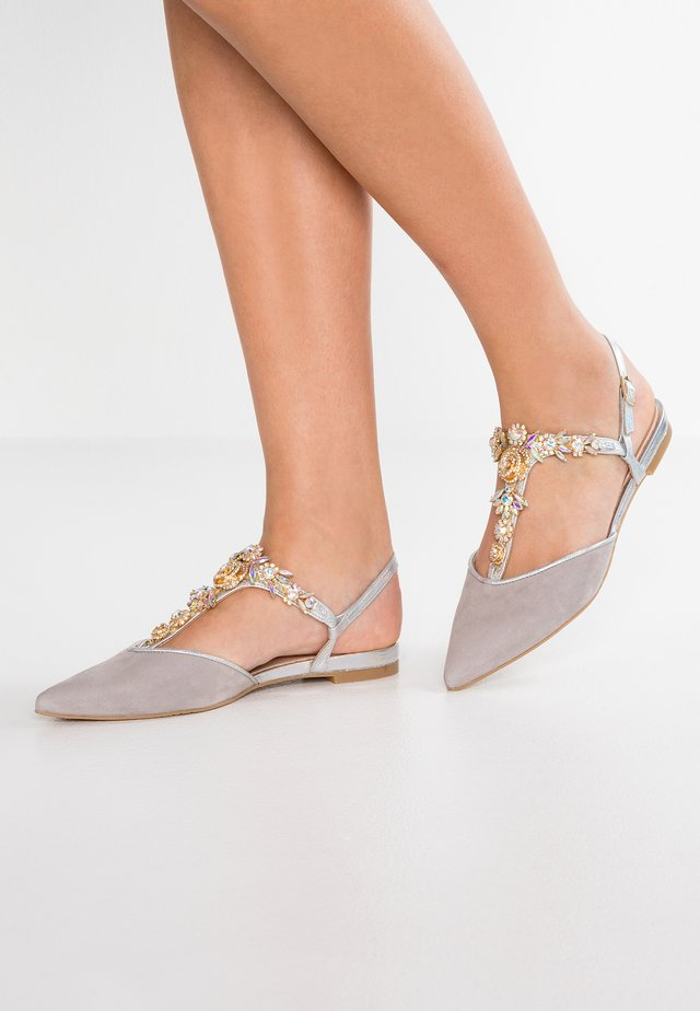 ICON - Sandals - amalfi pearl