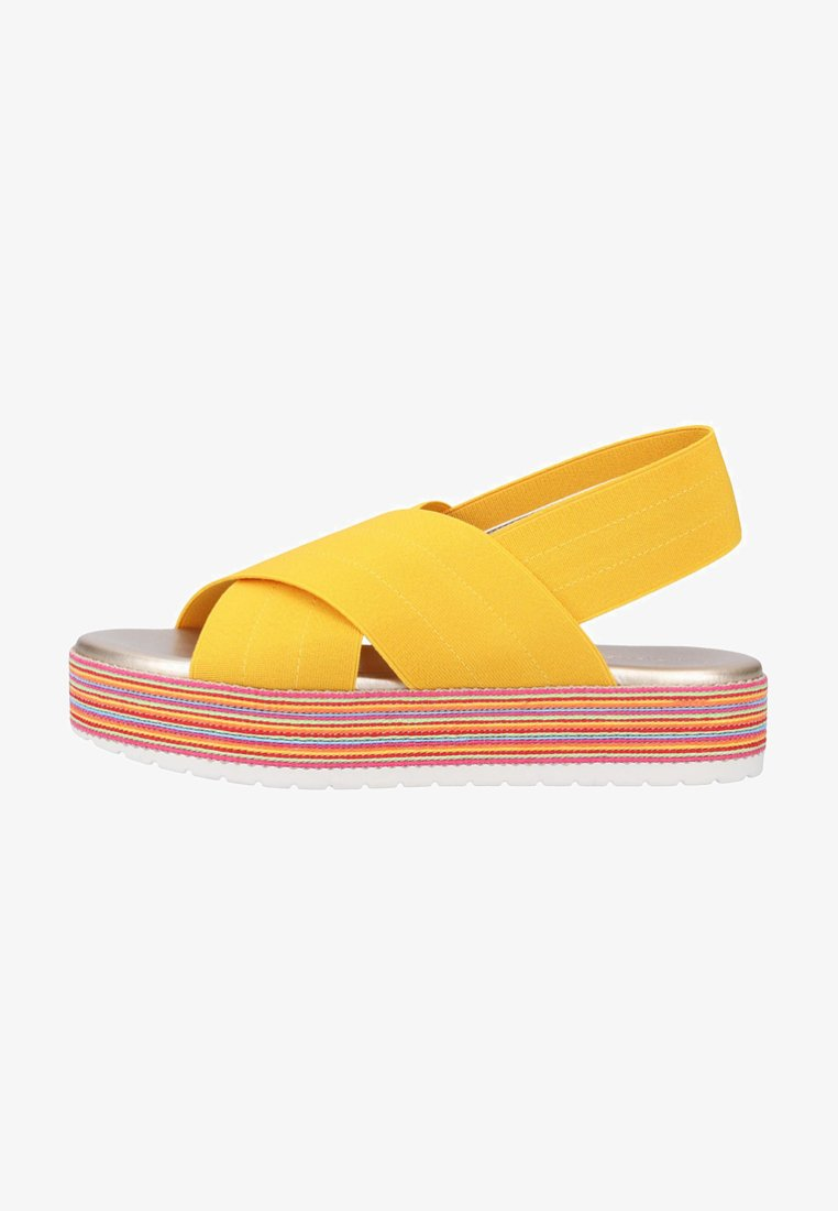 Rapisardi - Sandals - yell