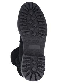 Rapisardi - Over-the-knee boots - black - 3