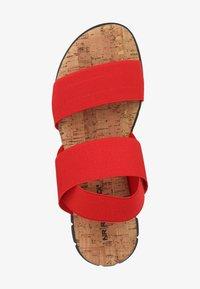 Rapisardi - Sandaler - rosso s003 - 1