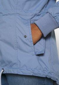 Ragwear Plus - DANKA PLUS - Summer jacket - lavender - 5