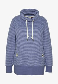 Ragwear Plus - RYLIE PLUS - Sweatshirt - lavender - 4