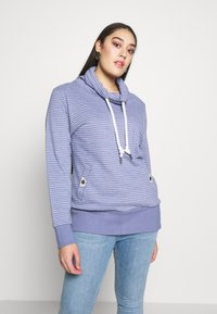 Ragwear Plus - RYLIE PLUS - Sweatshirt - lavender - 0
