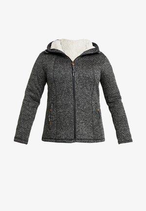 RENNE BONDED JACKET - Light jacket - black