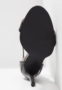 RAID - ANNA - High heeled sandals - black - 6