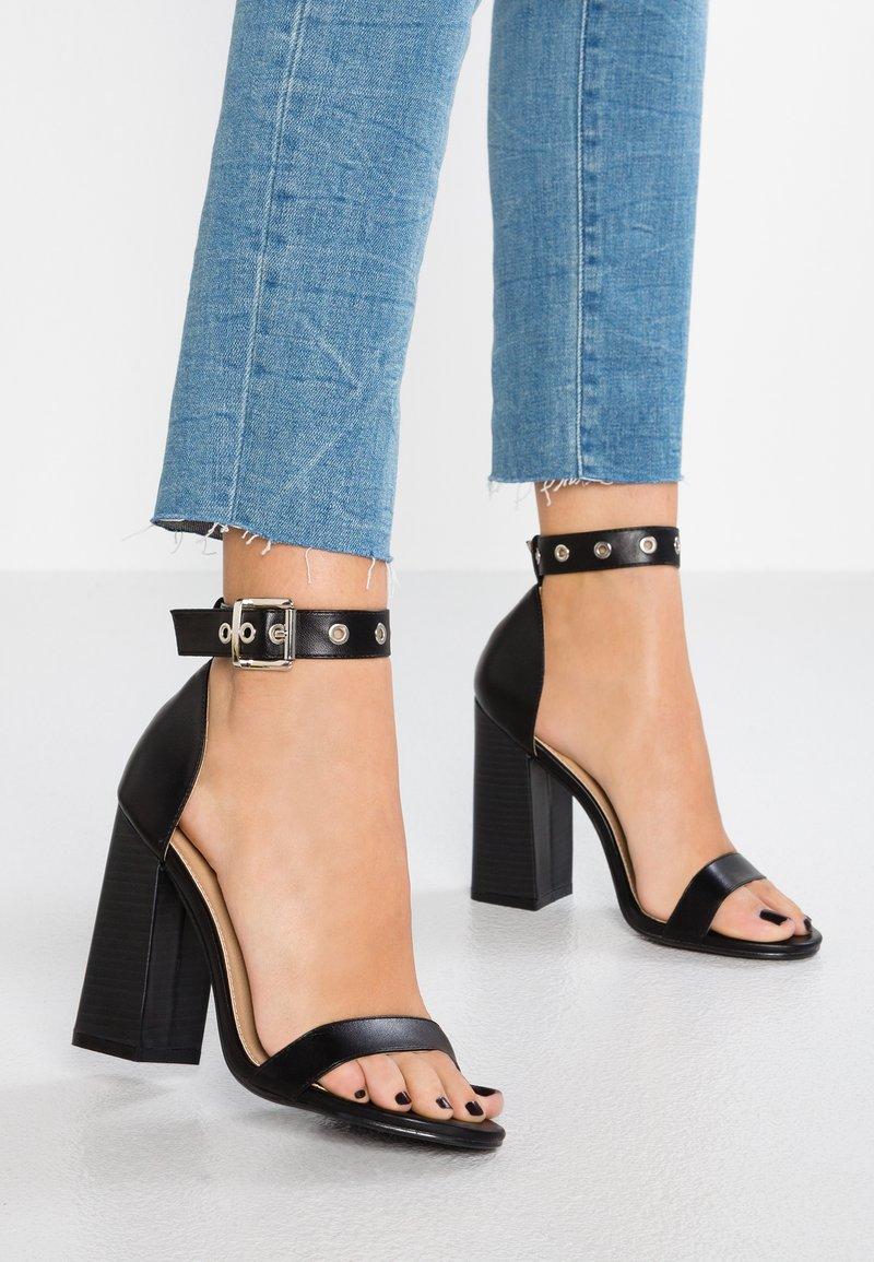 RAID - NARISSA - High Heel Sandalette - black