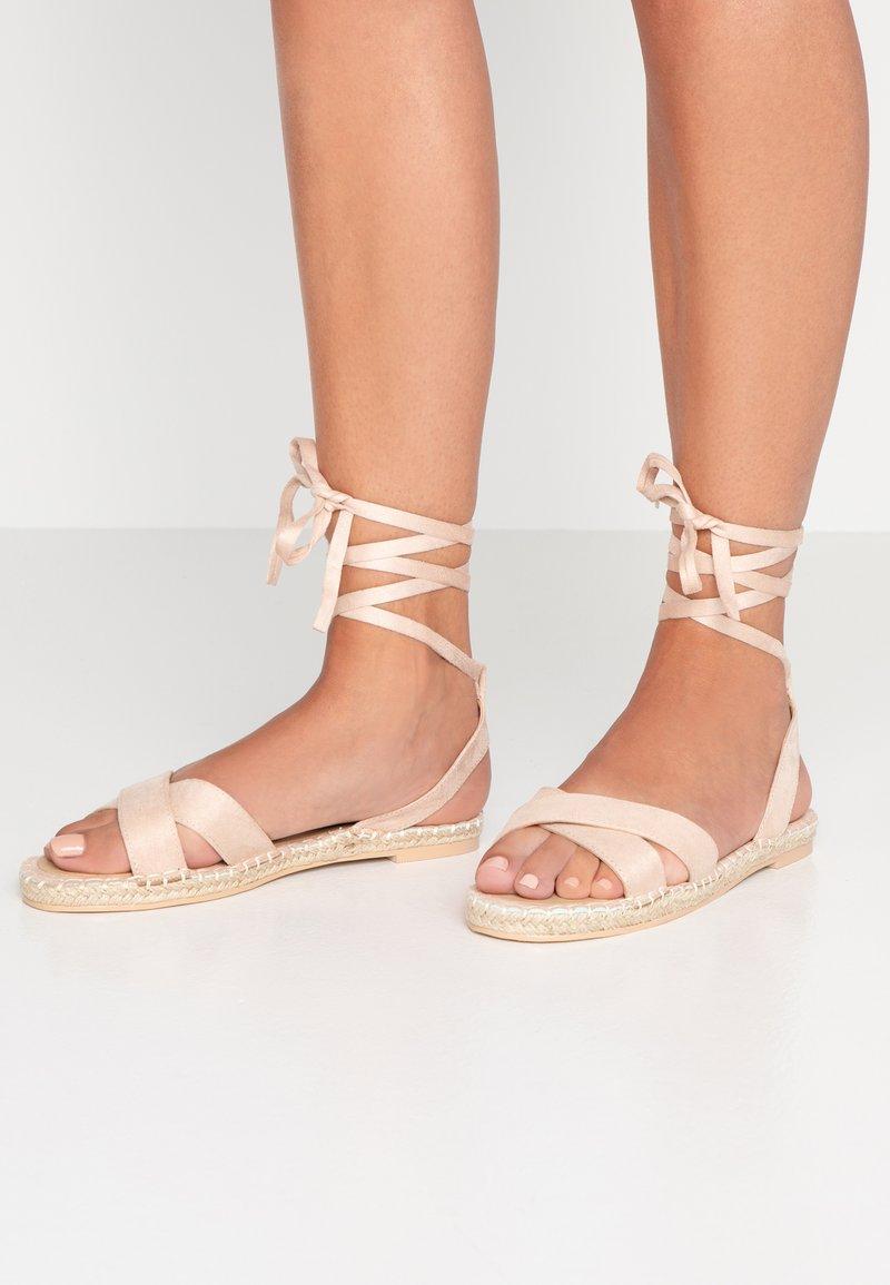 RAID - SARA - Sandals - nude
