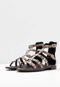 RAID - ROSE - Sandals - beige - 4