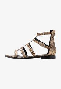 RAID - ROSE - Sandals - beige - 1