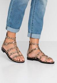 RAID - ROSE - Sandals - beige - 0
